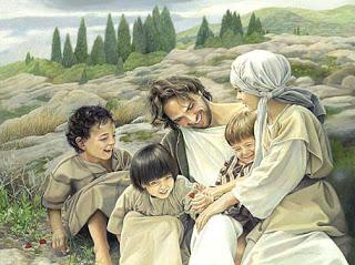 doux et humble de coeur le joug de la foi