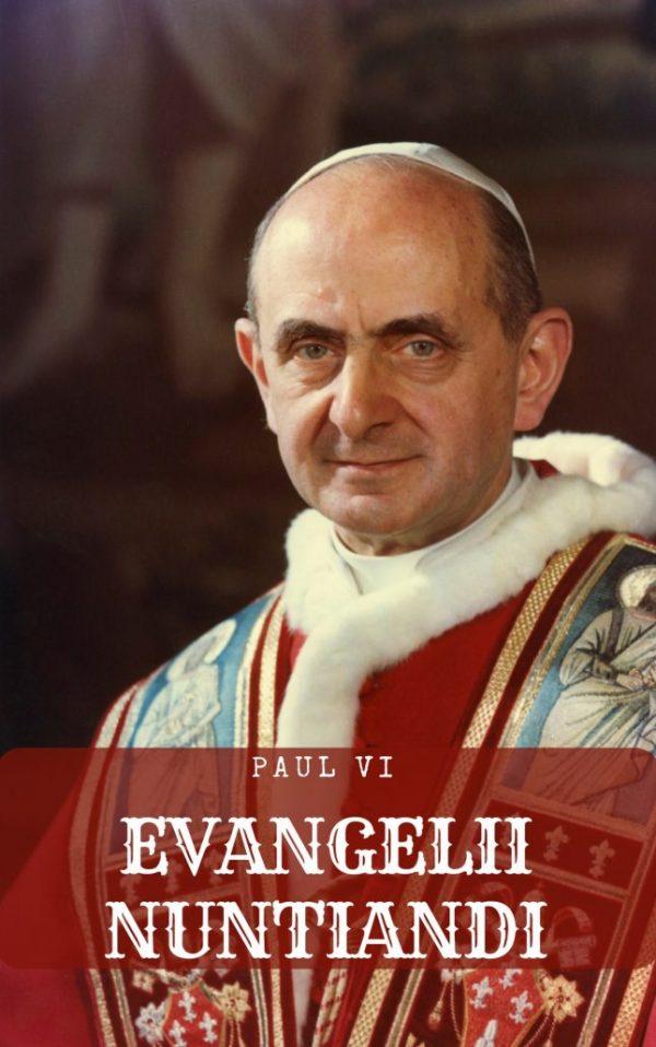 evangelii nuntiandi gratuit