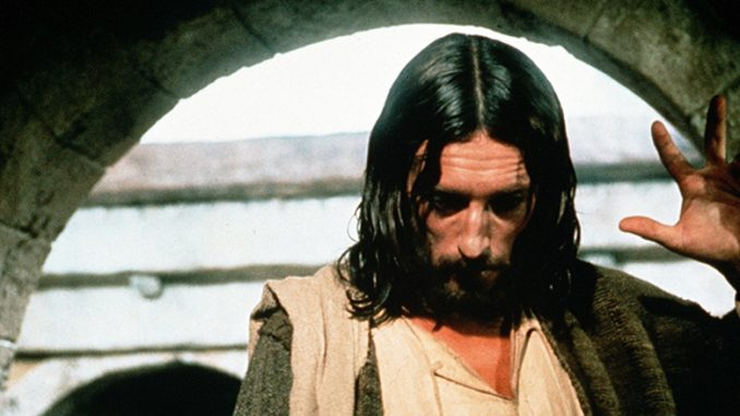 jesus prière d'intercession contre les démons