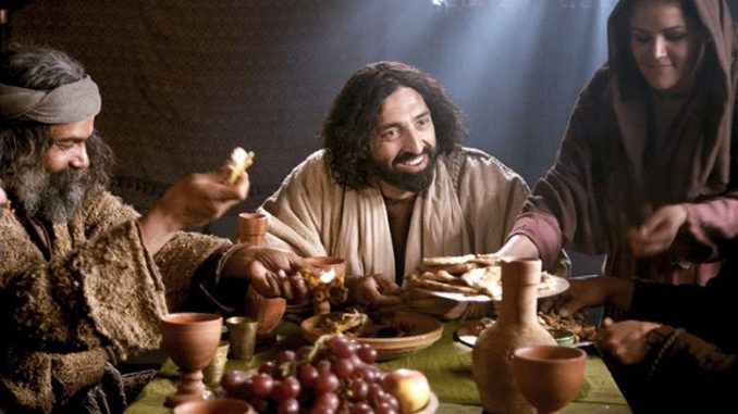 jesus demande l'invitation quand elle ne vient pas
