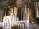 présence réelle de Jésus dans le pain et le vin de l'Eucharistie