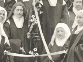 Sainte Thérèse de Lisieux a fait de plus grandes oeuvres encore que Jésus