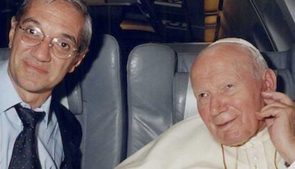 Jean Paul II le bon pasteur