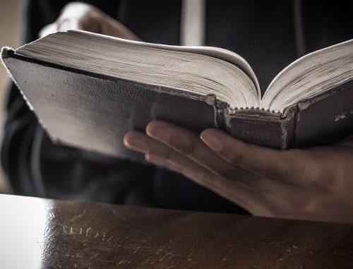 contempler dans la Bible la relation intime qui unit Jésus à son Père