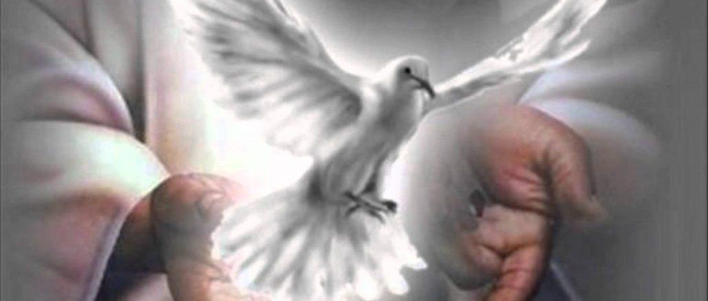 L'Esprit Saint est une personne