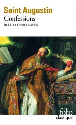 AcheterLes confessions de Saint Augustin
