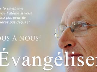 bannière page facebook Évangéliser.Net juillet 2017