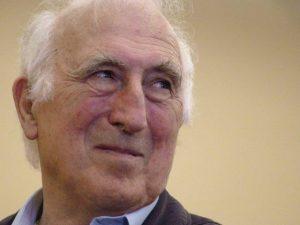 Jean Vanier évangélise par la rencntre humaine authentique