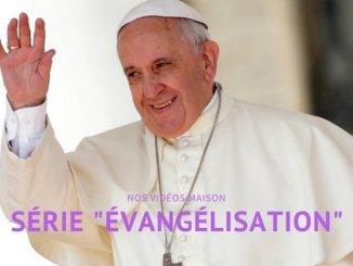 vidéos sur l'évangélisation