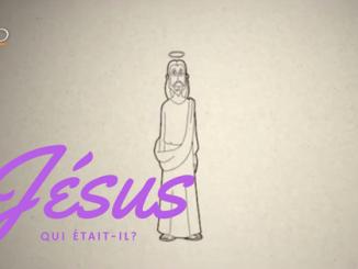 Qui était Jésus