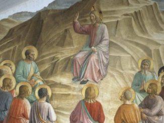les béatitudes selon saint Matthieu