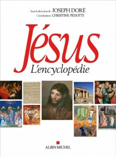 jésus l'encyclopédie